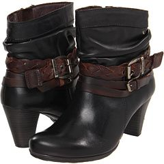 I'm going to plaster on my fridge all the pics of all the boots I want -- and I'm gonna find another blue bathing suit like the one I had 3 decades ago and wear them alll next year -- just not at the same time.  lol.  Who wants to make a pledge with me to make the next 12 months the healthiest ever?????