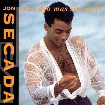 Jon Secada - Greatest Hits