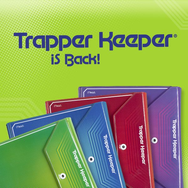 14 Best The New Trapper Keeper! Images On Pinterest
