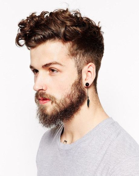 Best Mens Hairstyle Inspiration for 2017 – 2018