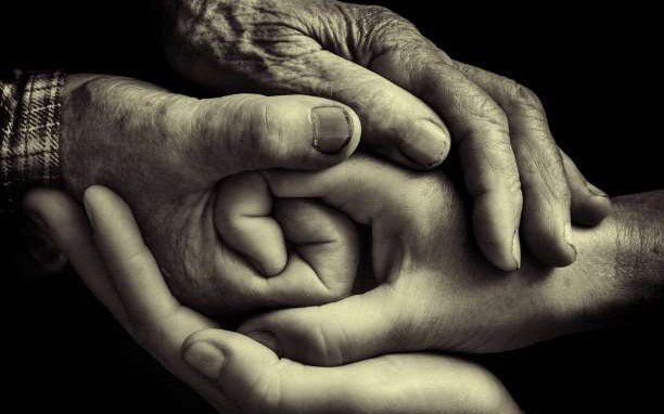 Δημιουργία - Επικοινωνία: Αγάπη είναι ...ό,τι έχεις μάθει απ' τους γονείς σο...