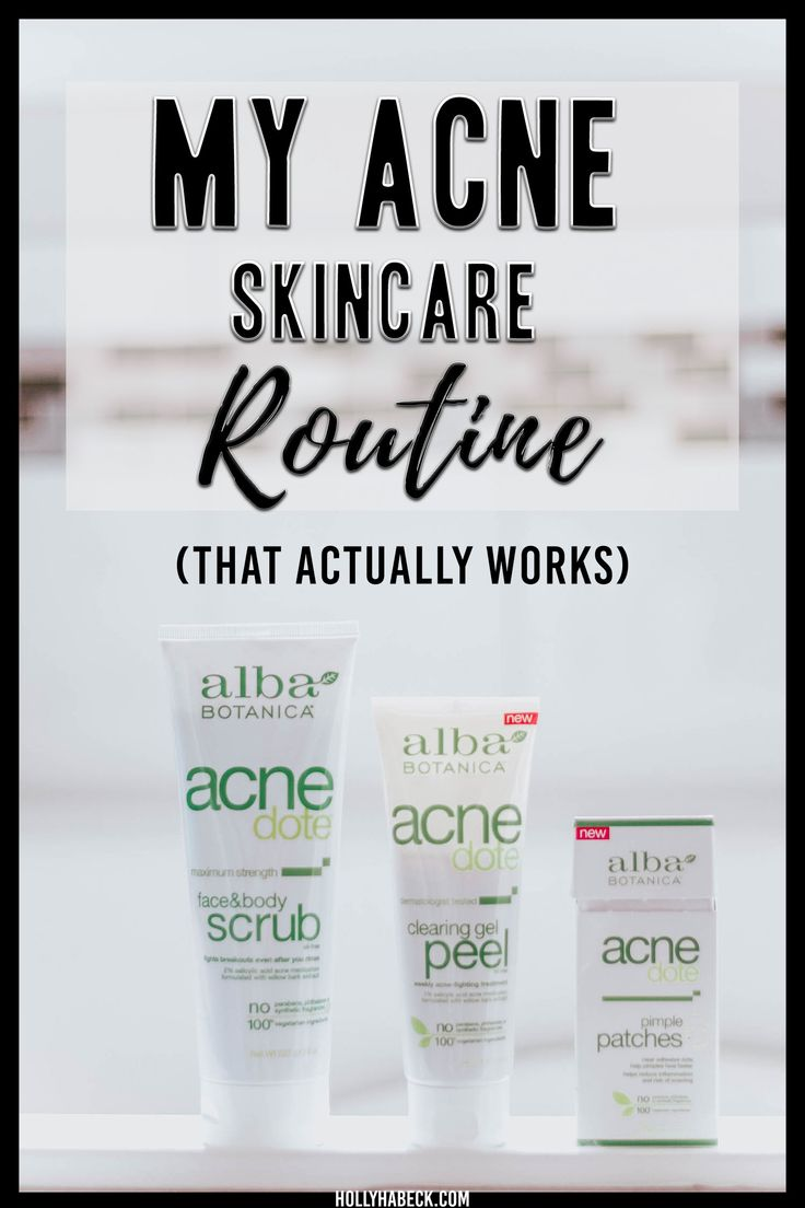 Wondering how you can finally get rid of acne for good? Check out this Alba Botanica® Acnedote™ review for the complete…