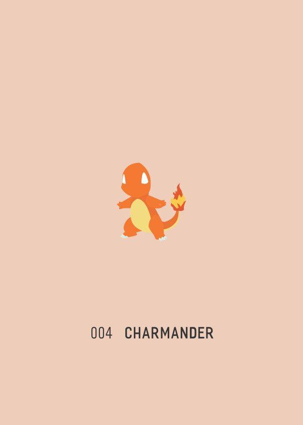 "Pokémon Starters & Evolutions 004 Charmander #Displate artwork by artist ""Ariadna S. C."". Part of a 9-piece set featuring designs based on the three Pokémon starters and their evolutions. £39 / $52 per poster (Regular size), £71 / $104 per poster (Large size) #Pokemon #Pokémon #PocketMonsters #GottaCatchEmAll #Bulbasaur #Ivysaur #Venusaur #Charmander #Charmeleon #Charizard #Squirtle #Wartortle #Blastoise #Nintendo"