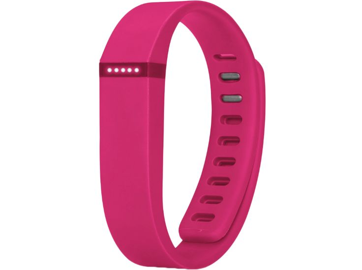 FITBIT Flex alvás- és aktivitásmérő pink - FITBIT Flex sleeping and activity measurer in pink