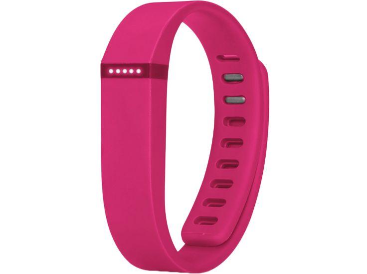 FITBIT Flex alvás- és aktivitásmérő pink (fb401pk-eu)