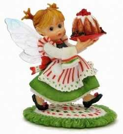 In this page you will find a lot of beautiful collectible fairy figurines that are suitable for chefs, everybody who likes to cook, or for food...