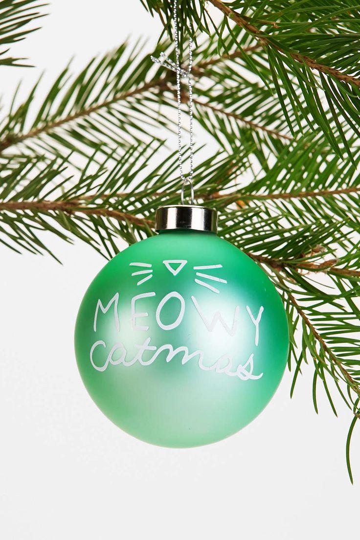 Graphic Ornament