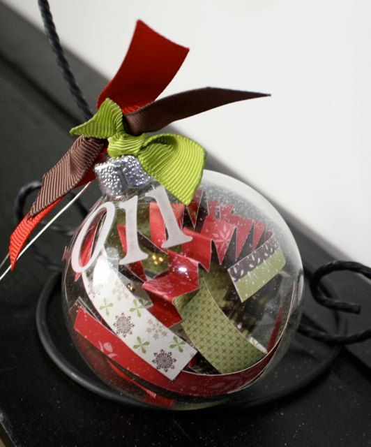 Easy Craft Project (getting ideas for next year)