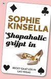 Shopaholic grijpt in.   Deel 8.    (Gelezen)