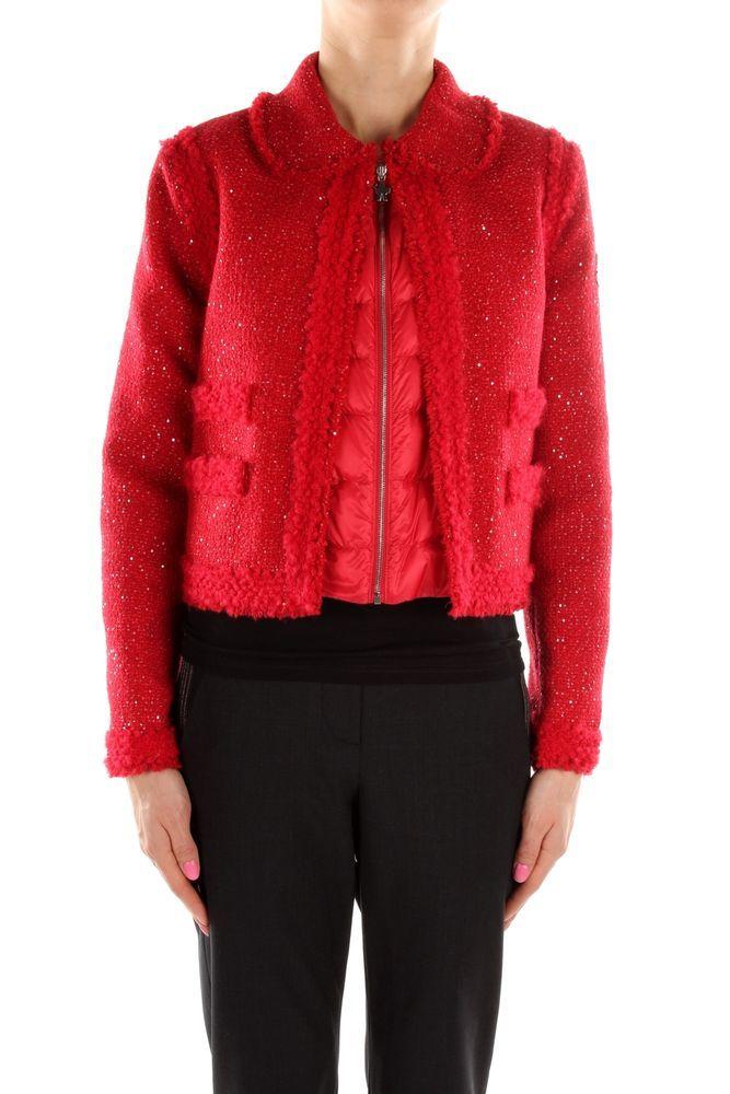 0e0e3e2afa88 Jackets Moncler aberdeen Women - Wool (453400013512)  fashion  women ...