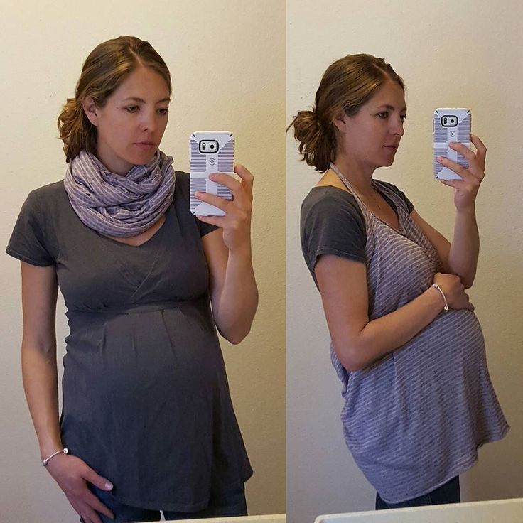 #MNamber by alanamade // Infinity scarf to nursing cover. Was looking for an alternative to the bib style covers. Made from linen knit. 36 weeks. #nursingcover #mnamber #infinityscarf