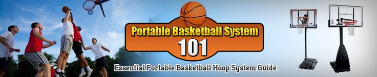 Portable Basketball Hoop Reviews - Spalding 54""