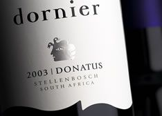Home - Dornier Wine Estate - Stellenbosch