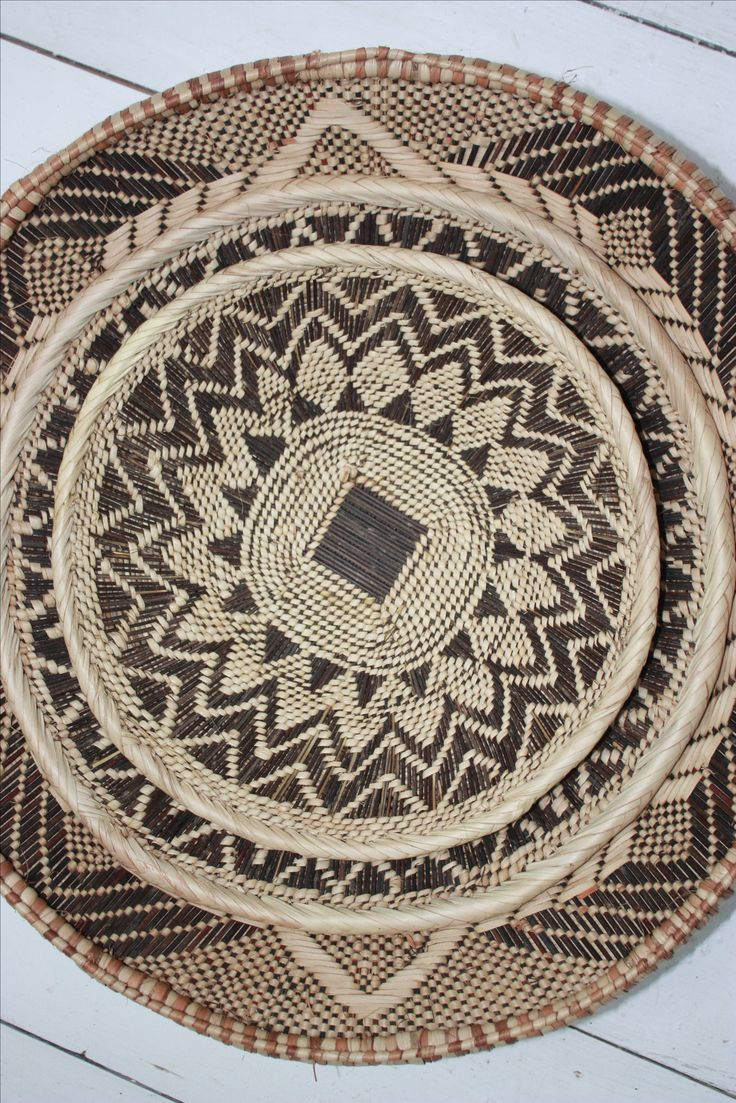 Zambia Basket Weaving : Images about basket illusions on wedding