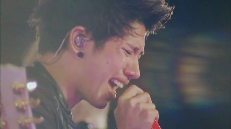 ONE OK ROCK - Heartache [ from 2014 Mighty Long Fall at Yokohama Stadium ]