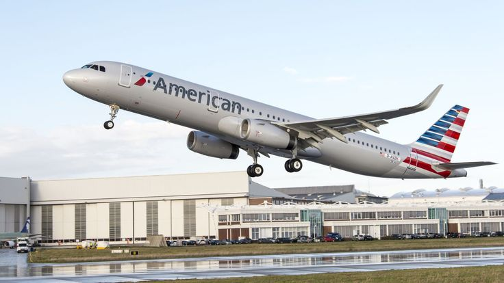 American Airlines accidentally used the wrong plane to fly to Hawaii | The Verge