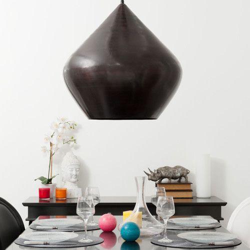 lampadario nero : 1000 idee su Lampadario Nero su Pinterest Lampadari, Lampadario ...