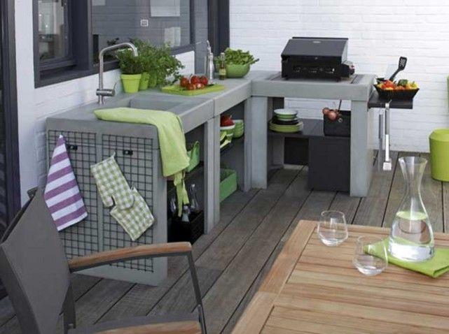 Les 25 meilleures idées concernant porche en béton sur pinterest ...