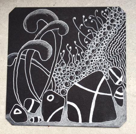 First Black Tile, 08/01/2016