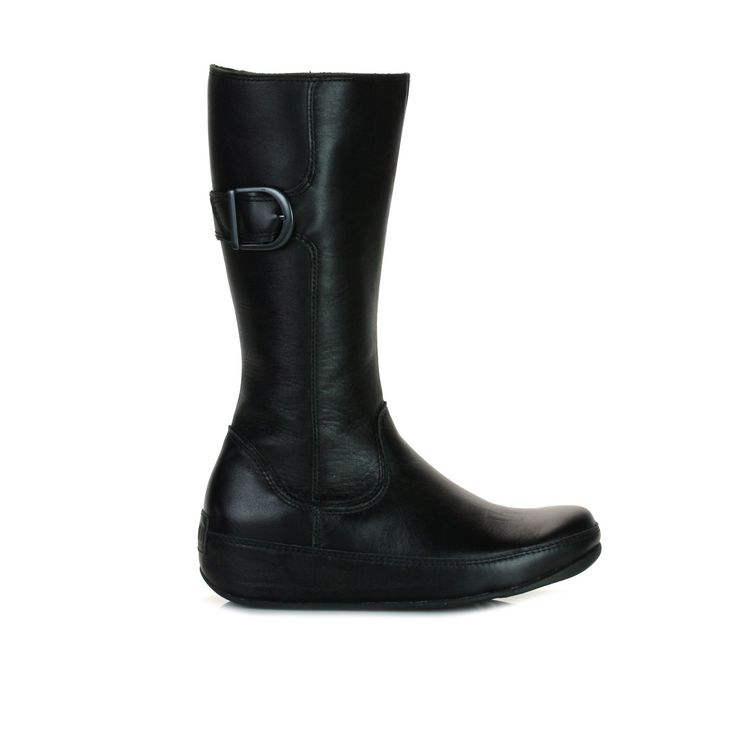 Fitflop Hooper Boot Tall (163-001W)