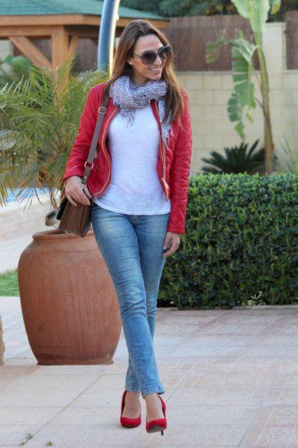 Manual de Uso: Zapatos Rojos   El Armario de Jessica