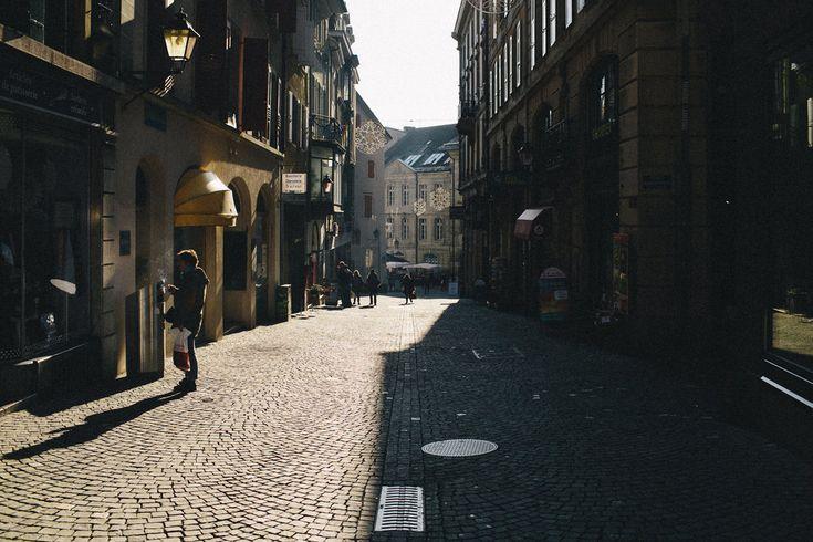 Lausanne, Suíça