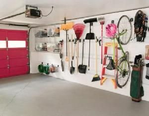 215 best images about Garage Inspiration on Pinterest