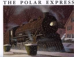 Polar Express Activites! A lesson that deals with reading The Polar Express and having a fun day before Christmas break!