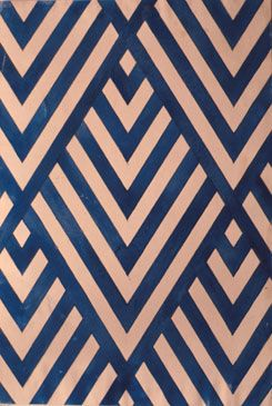 Pattern | Textile Design by Liubov Popova