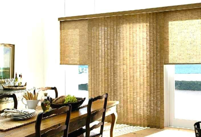 Lowes Sliding Glass Doors Sliding S Door Vertical Blinds Doors