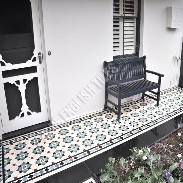 verandah-heritage-tessellated-tiles - Verandah 49