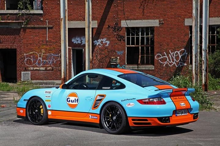 997 turbo wrap - Google Search