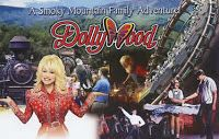 Dolly Parton's Dollywood Shines at the Golden Ticket Awards