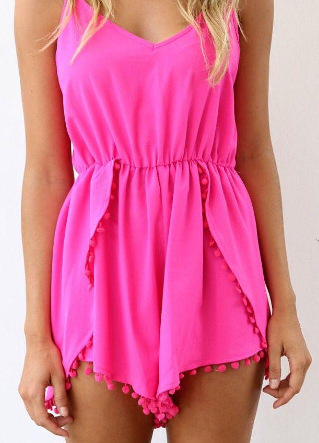 pinkplaysuit