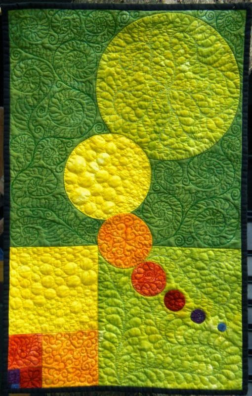 Nana´s Nähwelt: Quilts, Quilts, Quilts