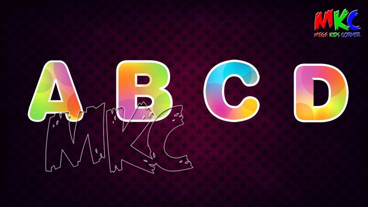 ABCD Kids Songs | ABCD Nursery Song For Children | ABCD |