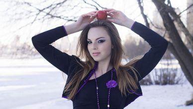 Swetry i bluzy damskie - Moda męska i damska