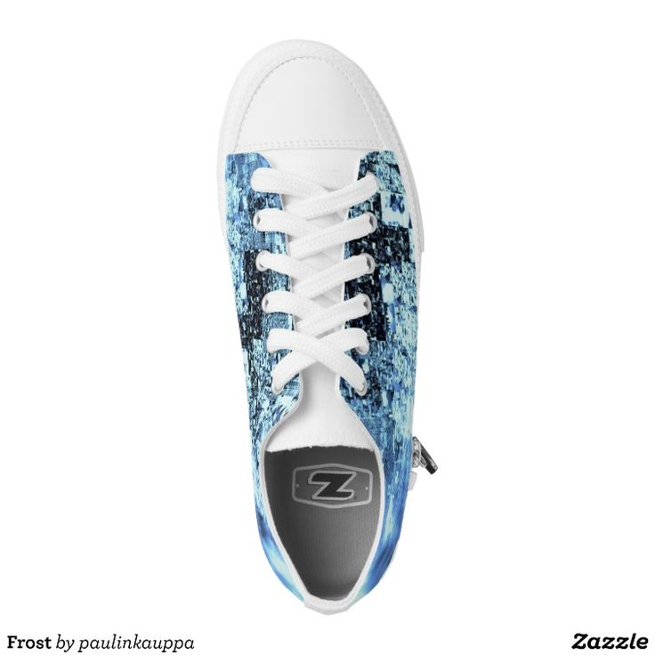Frost Low-Top Sneakers