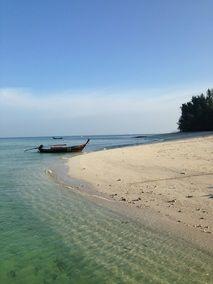 4 Islands Private day trip