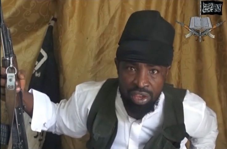 "Share or Comment on: ""NIGERIA: SSS, Boko Haram, 2015 Zaria Shiite Massacre"" - http://www.politicoscope.com/wp-content/uploads/2015/03/Boko-Haram-Leader-Abubakar-Shekau.jpg - The Shias leader, Ibrahim al-Zakzaky, and his wife were severely wounded and have been detained without charge.  on Politicoscope: Politics - http://www.politicoscope.com/2016/04/28/nigeria-sss-boko-haram-2015-zaria-shiite-massacre/."