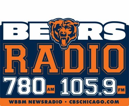 BEARS RADIO 780 AM 105.9 FM