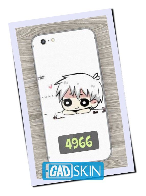 http://ift.tt/2cTEdq8 - Gambar Tokyo Ghoul 4966 ini dapat digunakan untuk garskin semua tipe hape yang ada di daftar pola gadskin.