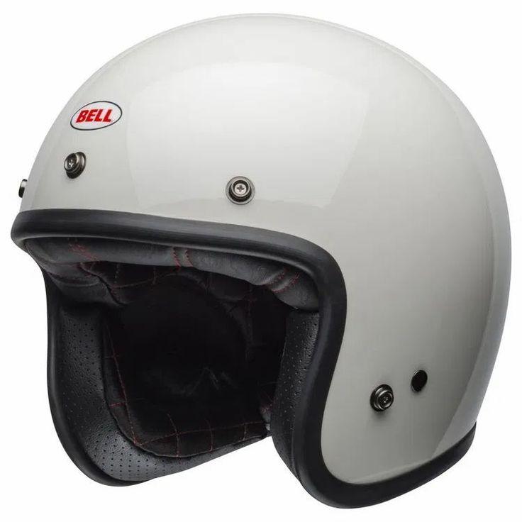 10 Best Cruiser Motorcycle Helmets   Wind Burned Eyes in