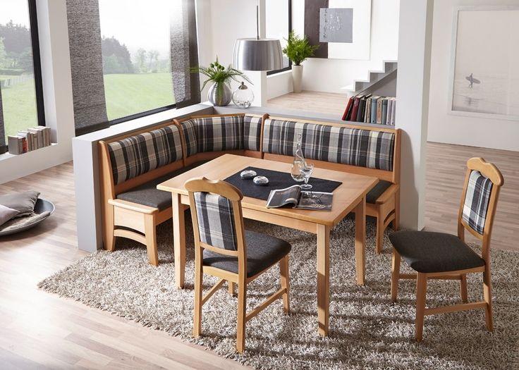 ... Holz Buche Teilmassiv 21068 Eckbankgruppe Tulln Aus Dem Gleichnamigen  Möbelprogramm Vom Hersteller Schöss Wender Aus Österreich. Ein Echter  Hingucke