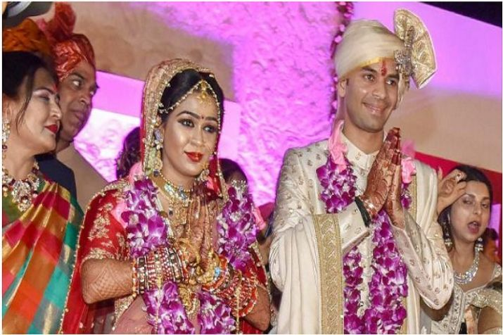 Pin By Alex Jr On Won T Return Home Till Family Backs Decision To Seek Divorce Says Tej Pratap Divorce Fashion Daughter In Law