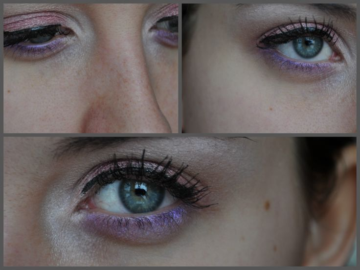 pink and purple summer make up  http://www.youtube.com/watch?v=3tEbkq2JC4c