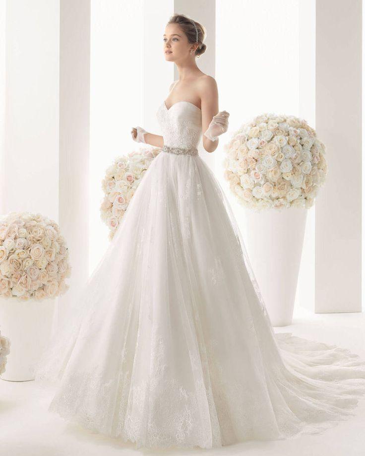 54 besten Hochzeit Bilder auf Pinterest | Hochzeitskleider ...