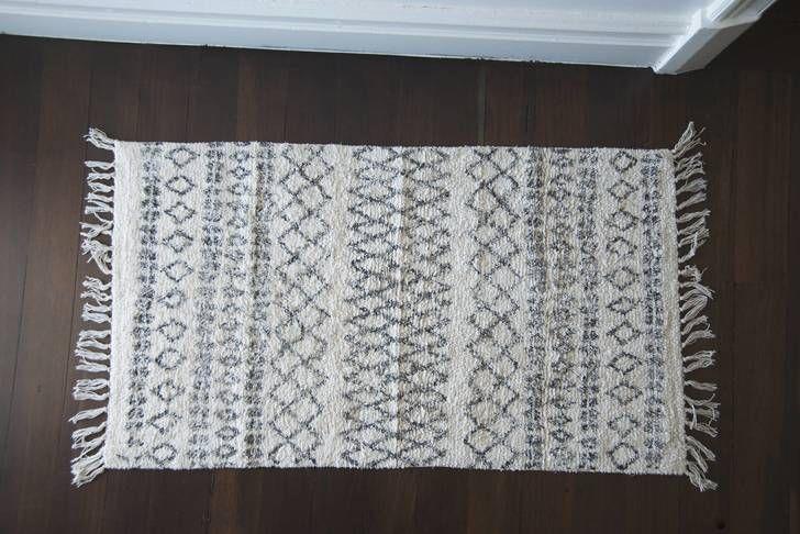 Rug Cotton 70x120cm