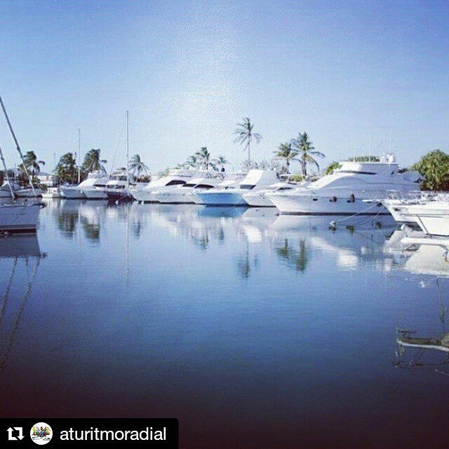 On instagram by paisajesvzla_ve #landscape #contratahotel (o) http://ift.tt/1ossJha días #Venezuela con este hermoso paisaje de nuestra #Venezuela  #Repost @aturitmoradial with @repostapp  Hermosa bahia de #lecheria rodeado de estos hermosos #yates #lanchas #mar #cielo #lujos #programaATuRitmo #seguidores #seguidoras #sigan @aturitmoradial #Sigannos @aturitmoradial #apoyamoseltalento #apoyanartistas #entretenimiento #fm #online #stereo  #aturitmo #vip #vida #VENEZUELA #tranquilidad #paz…