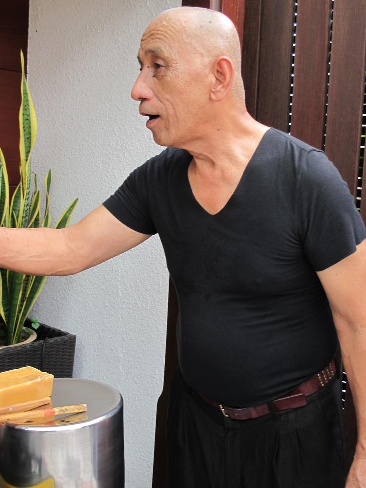Kikuo Morimoto IKTT Cambodia